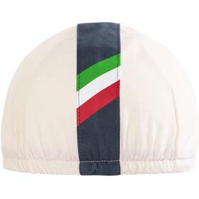 Castelli Retro 3 Päähine , harmaa/valkoinen